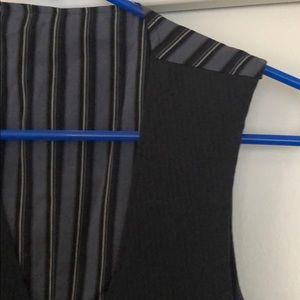 Billy London Suits & Blazers - Men's small vest Billy London !